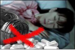 Antidepresszáns nélkül