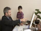 A hagyományos apai szerep
