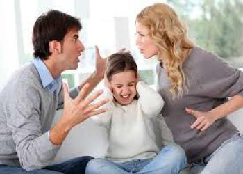 A bántalmazó szülő hatása a gyermekre