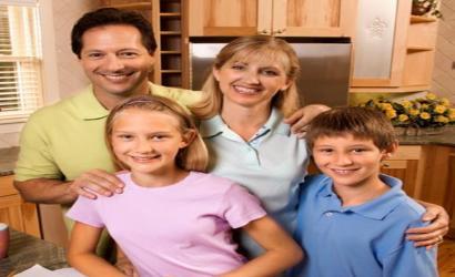 Felnőttek Asperger szindrómával: Asperger-szindrómás felnőtt a családban