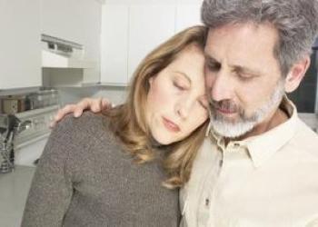 Az Asperger szindrómás férfi szerelme