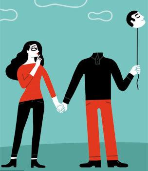 Párkapcsolati problémák: Aspergeres férfi és a szeretet kimutatása