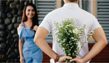 Ötödik szeretetnyelv: Ajándékozás