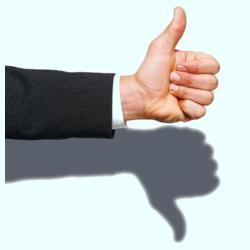 Mitől válik egy kritika negatívvá, rombolóvá?