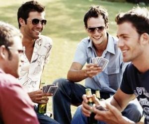 A férfiak barátsága