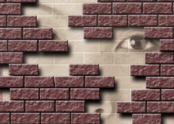 Falakkal védjük magunkat