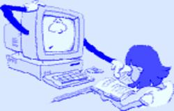 A kiégés (burn out) az informatikus pályán