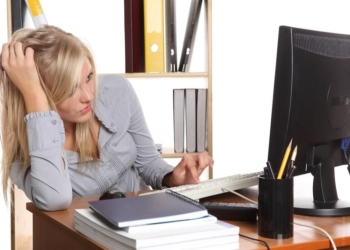 Burnout: A munka szeretetének fázisa