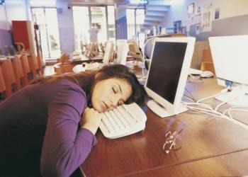 Burnout: Az apátia fázisa