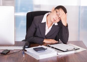 Burnout: Pszichoszomatikus reakciók