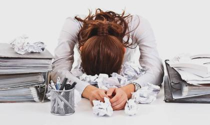 Burnout - kiégés