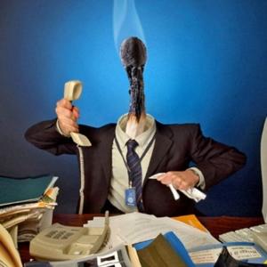 A burnout (kiégés) megelőzése