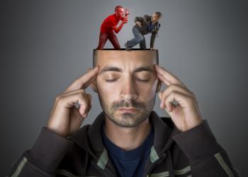A kiégés (burnout) fázisai