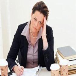 A kiégés (burnout) fázisai: Frusztráció fázisa