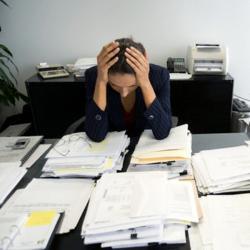 A kiégés (burnout) fázisai: Apátia fázisa