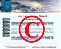 Szerzői jogok, szerzői jogi panaszok LELKI TITKAINK Mentálhigiénés Stúdió