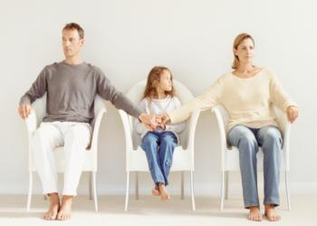 Hogyan is lehetnék boldog, ha a gyermekeim csonka családban élnének?