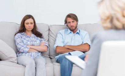 Párkapcsolati problémák kezelése