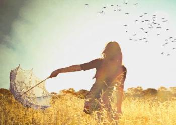 Akkor tudunk egyedül maradni, amikor kialakul bennünk a megtartó környezet belső képe.