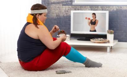 Az étkezés zavarai - az elhízás