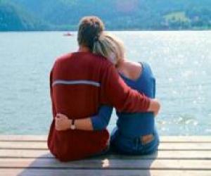 Az erős nőnek érett, egyenrangú szeretetkapcsolat való.