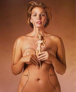 A fogyókúra okai: Nőknél azok az okok gyakoribbak, amelyet a szépségipar diktál.