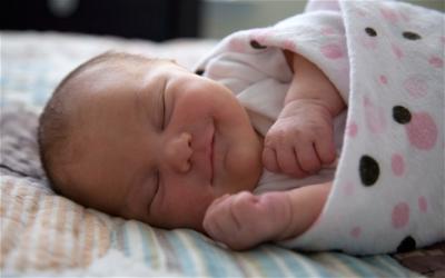 Gyermek születik - A magzat emberré válik