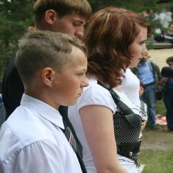 A gyermek és a gyász