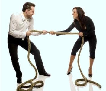 Harmonikus párkapcsolat titkai - Hogyan küzdhetőek le a  párkapcsolat nehézségei?