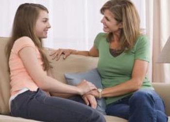 A kamasznak is joga van ahhoz, hogy tisztelettel bánjanak vele