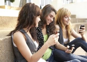 A kamaszok szeretnek beszélgetni – csak lehet, hogy nem veled!
