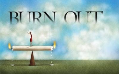 Burn out (kiégés) - Mindenképpen lépni kell, ha…