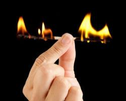 Kerüld el a kiégés (burn out) csapdáit! - Te fontos vagy magadnak?