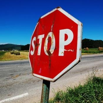 Kiégés: STOP!