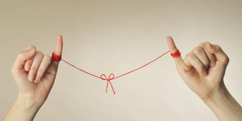 A bizalom és a kötődési mintázatok