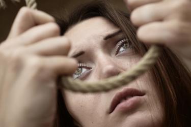 Lélektanilag kritikus Krízisállapot – öngyilkossági veszély