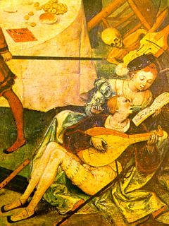 id. Pieter Bruegel: A Halál diadala