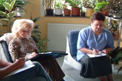 Szem�lyis�gfejleszt�s: �nismereti csoport munka