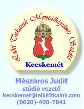 LELKI TITKAINK Mentálhigiénés Stúdió kínálata: Vidéki tréningek