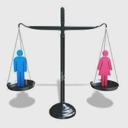 Egyenrangúságot akarnak a nők