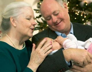 A nagymamáknak szóló legfontosabb tanácsok