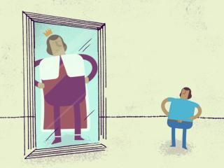 Őszintén a nárcizmusról: De mi az a nárcizmus?