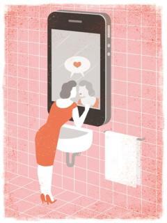 Mindenkiben vannak narcisztikus vonások. Az, hogy a nárcizmus gátol vagy előre lendít, attól függ, hogy milyen mértékben érezzük magunkat különlegesnek.