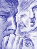 Hogyan jön létre a szorongás, a pánik?