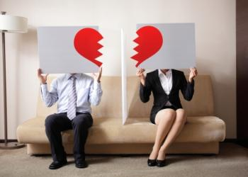 A legfájdalmasabb elfogadás a párkapcsolat elvesztése