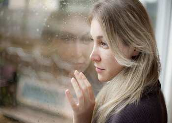 Elhagyottak szerelmi depressziója
