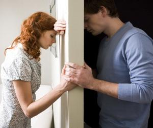 Párkapcsolati problémák