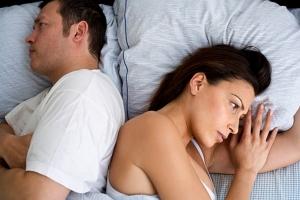 Párkapcsolati válság