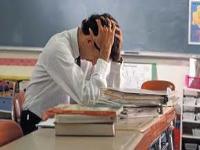 Mit érez a pedagógus, ha megkezdődött a kiégés, a burn out folyamata?