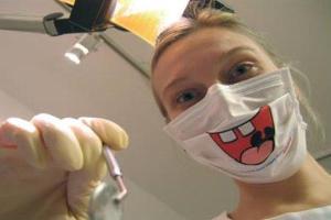 Pszichoszomatika és a fogak - fogorvos